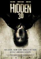 Hidden 3D - Plakat zum Film