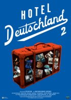 Hotel Deutschland 2 - Plakat zum Film