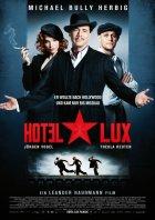 Hotel Lux - Plakat zum Film