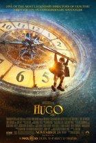 Hugo Cabret - Plakat zum Film
