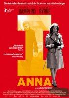 I, Anna - Plakat zum Film