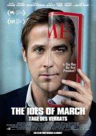 The Ides Of March - Tage des Verrats - Plakat zum Film