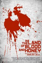 In The Land Of Blood And Honey - Plakat zum Film