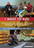 I Want To Run - Plakat zum Film