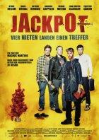 Jackpot - Vier Nieten landen einen Treffer - Plakat zum Film