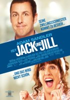 Jack und Jill - Plakat zum Film