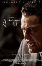 J. Edgar - Plakat zum Film