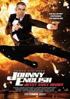 Johnny English - Jetzt erst recht - Plakat zum Film