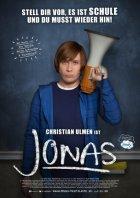 Jonas - Plakat zum Film