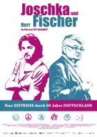 Joschka und Herr Fischer - Plakat zum Film