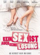 Kein Sex ist auch keine Lösung - Plakat zum Film