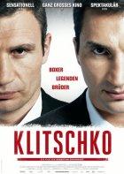 Klitschko - Plakat zum Film