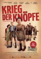 Krieg der Knöpfe - Plakat zum Film