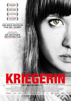 Kriegerin - Plakat zum Film