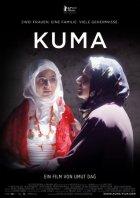 Kuma - Plakat zum Film