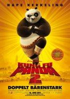 Kung Fu Panda 2 - Plakat zum Film