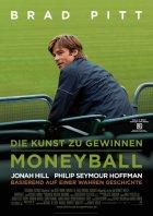 Die Kunst zu gewinnen - Moneyball - Plakat zum Film