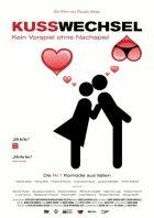 Kusswechsel - Kein Vorspiel ohne Nachspiel - Plakat zum Film