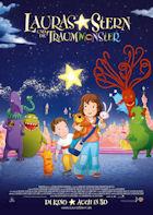 Lauras Stern und die Traummonster - Plakat zum Film