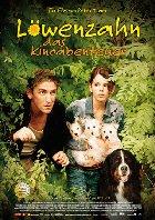 Löwenzahn - Das Kinoabenteuer - Plakat zum Film