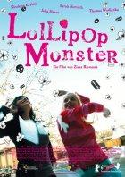 Lollipop Monster - Plakat zum Film