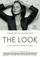 Charlotte Rampling - The Look - Plakat zum Film