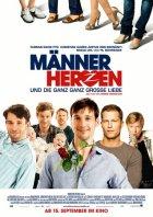 Männerherzen... und die ganz, ganz große Liebe - Plakat zum Film