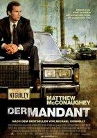 Der Mandant - Plakat zum Film