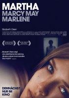 Martha Marcy May Marlene - Plakat zum Film