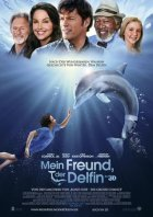 Mein Freund, der Delfin - Plakat zum Film