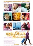 Mein Stück vom Kuchen - Plakat zum Film