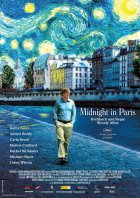 Midnight In Paris - Plakat zum Film