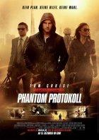 Mission: Impossible - Phantom Protokoll - Plakat zum Film