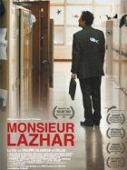 Monsieur Lazhar - Plakat zum Film