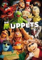 Die Muppets - Plakat zum Film