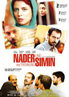 Nader und Simin - Eine Trennung - Plakat zum Film
