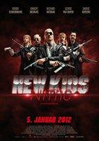 New Kids Nitro - Plakat zum Film