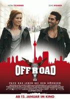 Offroad - Plakat zum Film