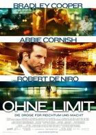 Ohne Limit - Plakat zum Film
