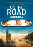 On The Road - Unterwegs - Plakat zum Film