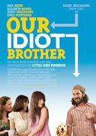 Our Idiot Brother - Plakat zum Film