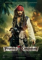 Pirates Of The Caribbean - Fremde Gezeiten - Plakat zum Film