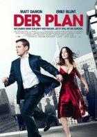 Der Plan - Plakat zum Film