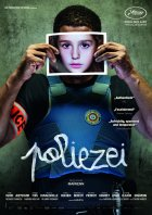 poliezei - Plakat zum Film