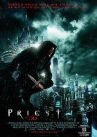 Priest - Plakat zum Film