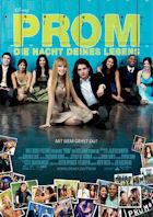 Prom - Die Nacht deines Lebens - Plakat zum Film
