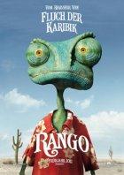 Rango - Plakat zum Film