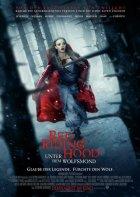 Red Riding Hood - Plakat zum Film