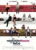 Die Relativitätstheorie der Liebe - Plakat zum Film