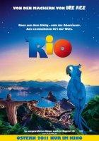 Rio - Plakat zum Film